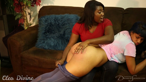Click to view more previews of Momma Sha Spanking
