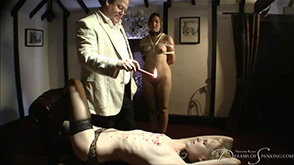 Click to view more previews of The Morpheus Club: Pandora's Initiation