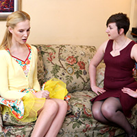 Join the site to view The Naughty Nanny and all other spanking scenes