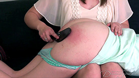 Join the site to view Negotiation and all other spanking scenes