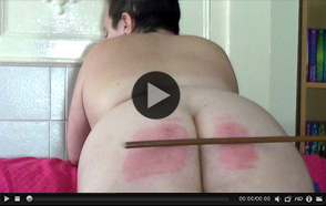 Nimue's Backlash Caning