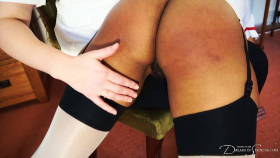 Join the site to view God Bless the NOS and all other spanking scenes