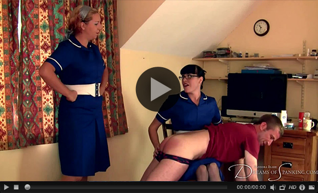 Click to view trailer for Nursing%20a%20Grudge