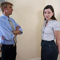 Join the site to view Office Caning and all other spanking scenes