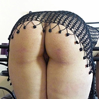 Preview thumbnail : Join the site to view On Your Knees and all other spanking scenes