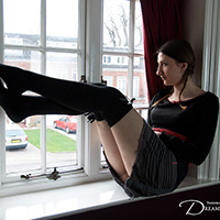 Preview thumbnail : Join the site to view Pandora Dreams and all other spanking scenes