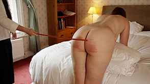 Click to view more previews of Pandora's Sponsored Caning