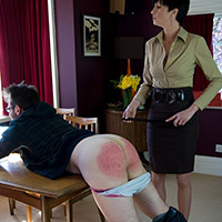 Plagiarism at Dreams of Spanking