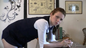 Join the site to view The Prefect's Revenge - part 1 and all other spanking scenes