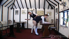 Click to view more previews of The Prefect's Revenge - part 1