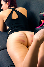 Provoking a Caning