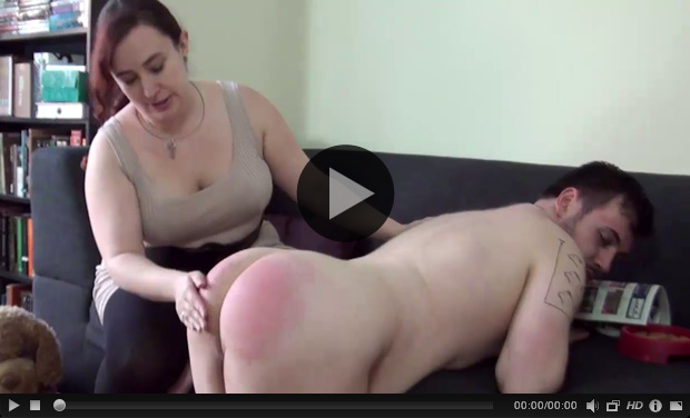 Click to view trailer for Puppy%20Play