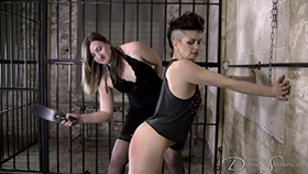 Join the site to view Queer as in Fuck You and all other spanking scenes