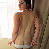 Join the site to view Reintroducing Tai Crimson and all other spanking scenes