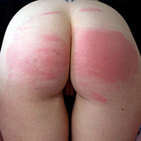 Ring of Fire at Dreams of Spanking