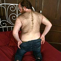 Preview thumbnail : Join the site to view Introducing Ron Beastly and all other spanking scenes