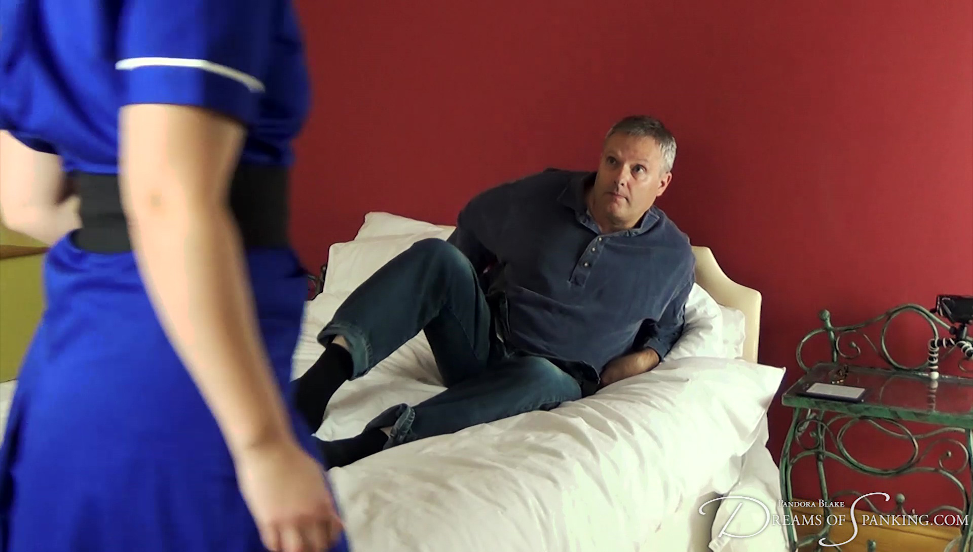 adult spanking therapy -