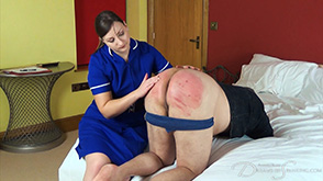 Click to view more previews of The Russian Treatment - part 2