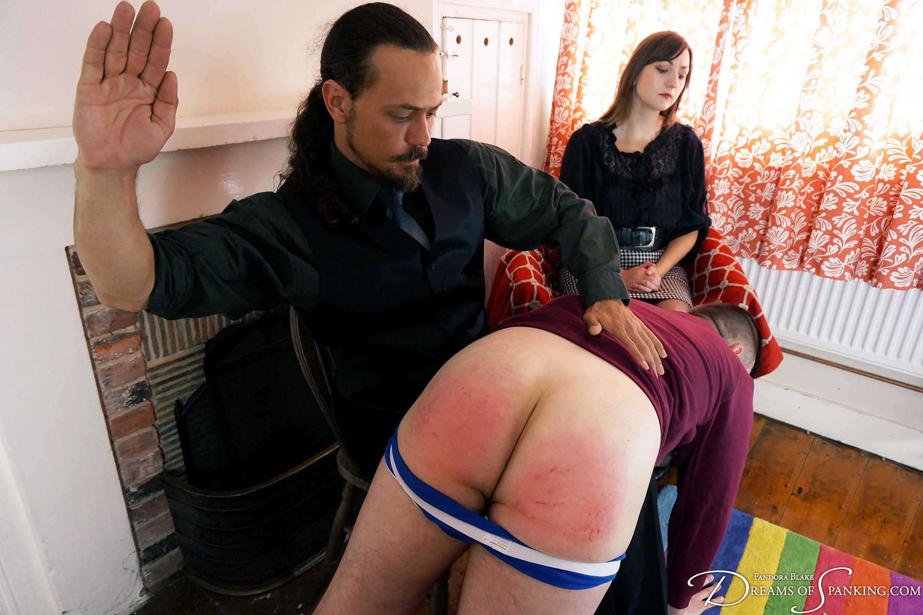 Dreams Of Spanking - Posts Tagged Mfm-4604