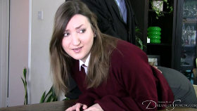 Join the site to view Schoolgirl Slippering and all other spanking scenes