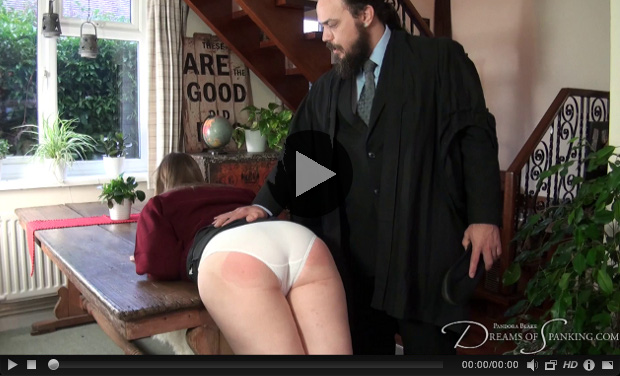 Click to view trailer for Schoolgirl%20Slippering