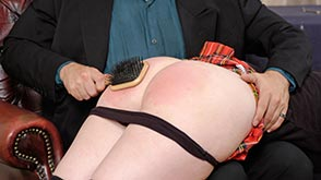 Click to view more previews of Schoolgirl Spanked