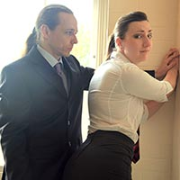 Preview thumbnail : Join the site to view Schoolgirl Selfies and all other spanking scenes