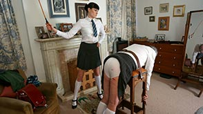 Click to view more previews of The Schoolgirl's Revenge