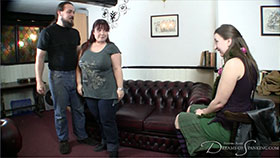 Join the site to view The Secret to Success and all other spanking scenes