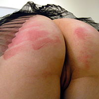 Preview thumbnail : Join the site to view A Secretarial Fantasy and all other spanking scenes