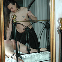 Preview thumbnail : Join the site to view Sensual dominance and submission and all other spanking scenes