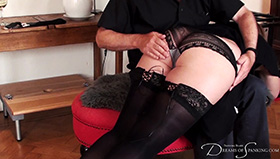 Join the site to view Sensual Hand Spanking and all other spanking scenes