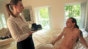Click to view more previews of Domestic Service
