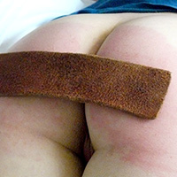 Join the site to view The Sleepover and all other spanking scenes