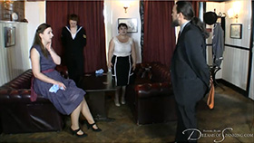 Join the site to view The Smugglers of the Running Fox and all other spanking scenes