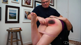 Join the site to view His Spanked Wife and all other spanking scenes