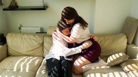 Join the site to view A Spanking at School Means a Spanking at Home - part 2 and all other spanking scenes