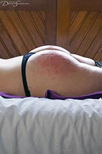 Spanking Massage Parlour - part 2