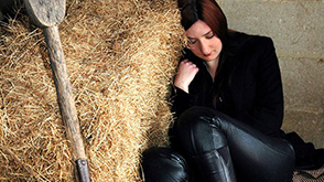 Click to view more previews of Caned in the Stables