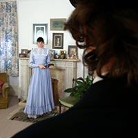 Victorian domestic discipline at Dreams of Spanking