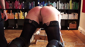 Click to view more previews of Strapping for Pleasure