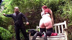 Join the site to view Subversive Spanking Porn and all other spanking scenes