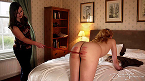 Click to view more previews of Subversive Spanking Porn