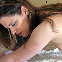 Join the site to view The Surprise Present and all other spanking scenes