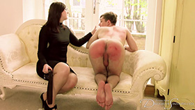 Join the site to view The Training of Tai Crimson and all other spanking scenes