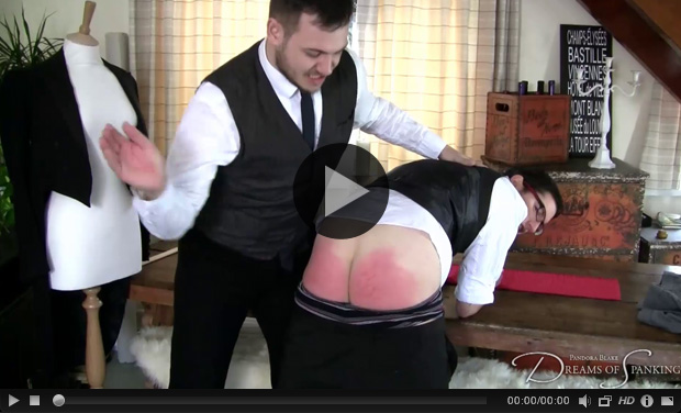 Click to view trailer for The Tailor's Apprentice (Part 2)
