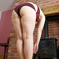Preview thumbnail : Join the site to view Introducing Talia Lane and all other spanking scenes