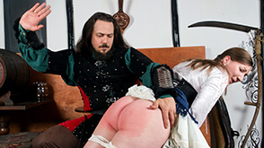 Click to view more previews of The Captain and the Tavern Wench