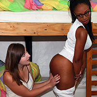 Join the site to view Teacher's Pest and all other spanking scenes