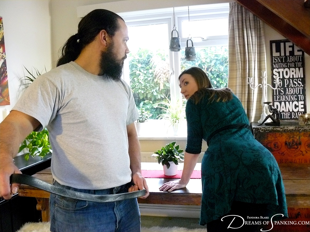 belt spanking The full video of this 100 stroke domestic belt whipping is 15 minutes  long, and members also get a free behind the scenes video, in which I  direct the ...